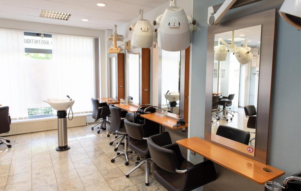 Friseur Schwechat Salon 2